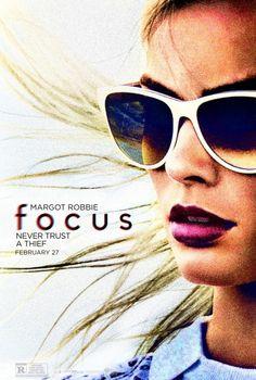 Nuevos posters de Focus