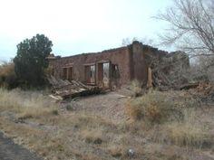 Concho - Arizona Ghost Town