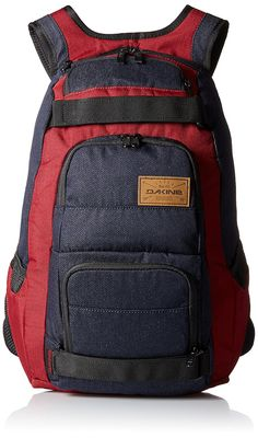 Dakine Duel Backpack ** You will love this! More info here : Backpacking bags
