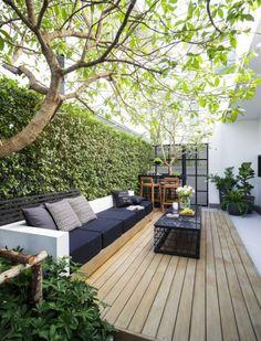 28 Amazing Outdoor Room Decoration Ideas #eweddingmag #HomeDecorationIdeas #HomeDesign #HomeInteriorDesign