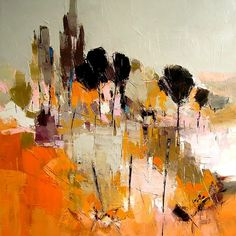 "Explore our web site for additional information on ""contemporary abstract art painting"". It is a superb area for more information. Abstract Landscape Painting, Abstract Canvas, Landscape Art, Canvas Art, Contemporary Abstract Art, Modern Art, Impressionist Art, Online Painting, Texture Art"