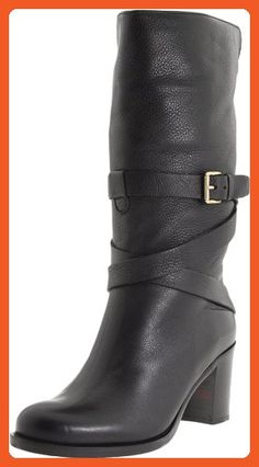 6f527854c068 La Canadienne Women s Paulie Boot Now for Soft antibacterial wicking  technical microfiber lining · Mid Calf ...