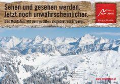 biggest #ski resort of #Vorarlberg, #Austria