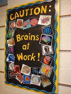 """Room 121: Brains at Work """"Futures Under Construction"""""""