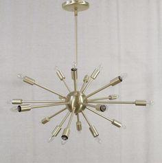Sputnik 18 Light Small Chandy $295