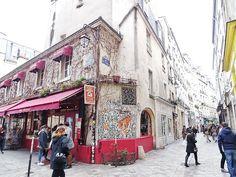 Auf der Mammilade|n-Seite des Lebens: Paris | 5 Tage in der Stadt der Liebe: Sightseeing, eine eigene Wohnung & hoch hinaus - Meine 6 Highlights