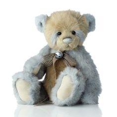 Charlie Bear Dilly Teddy Bear. #CharlieBear #TeddyBear