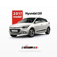 2017 model Hyundai i20 marka araçlarımız filomuza dahil oldu. Sizlere en iyi hizmeti sunabilmek adına araba filomuzu sürekli olarak yeniliyor ve son model arabaları kullanımınıza sunuyoruz. #rentacar #i20 #hyundai #otokiralama #arabakiralama #carhire #izmir #turkey #car #automobile