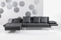Angebot Sofa was last modified: Februar 2019 by Sofas, Sofa Design, Moderne Couch, Home Interior, Designer, Furniture, Interiordesign, Home Decor, Living Room