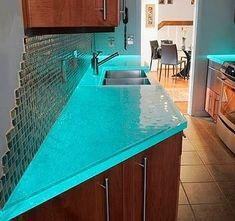 cam mutfak tezgahlari model renk ve geri donusumlu modeller (14) – Dekorasyon Cini