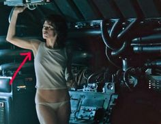 Post with 2055 votes and 21768 views. Tagged with aliens, alien, the rest of the films were shite; Shared by MundoCani. Alien, Ripley in THOSE skivvies was probably the first thing that I ever saw which gave me the horn. Alien 1979, Alien Film, Ridley Scott Movies, Star Trek, Science Fiction, Social Science, Alien Photos, David Fincher, Sigourney Weaver