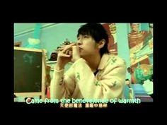 Jay Chou - Ting Mama de hua (Eng Sub) - YouTube