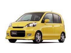 Honda Life Diva (JB5) '2006–08