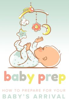 Are you expecting a baby? Don't miss important dates or tasks or cloud your mind with endless to-dos. Get everything you need to prepare for your baby in this comprehensive bundle of printables—a must for every pregnant mom!