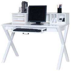 perfect hold all desk
