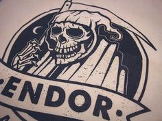 Endor Designs Corporate Design