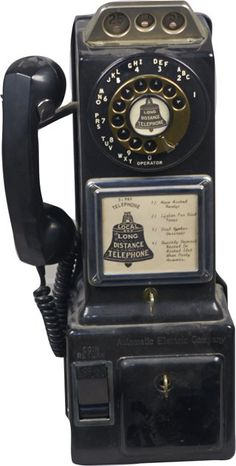For Sale - Mike's Vintage Telephones