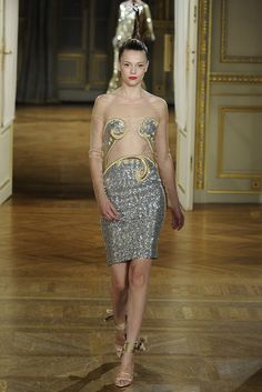 Alexis Mabille Fall Couture 2012