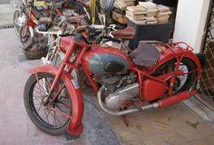 peugeot_ moto vintage