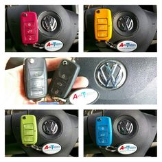 We do like our Volkswagens! We also have several other styles available for VAG models and other makes too. :)