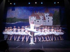 Ballet Art Scheila do Valle Bauru - (014) 3016-3523