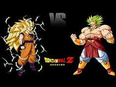 RANT - FlashFinalVegeta Rant's Goku vs Broly ( Winning Is All Goku Does )
