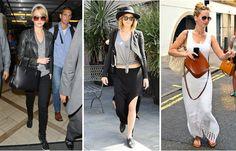De guerrera a princesa #Jennifer Lawrence #Moda #Estilo #Fashion #Icon