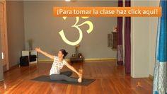 91. Vinyasa Yoga - Equilibrio   Práctica de vinyasa yoga muy suave para equilibrar los ambos lados del cuerpo, principalmente la cadera, para liberar tensión de la espalda baja. Para esta clase, necesitarás un bloque de yoga. Namasté