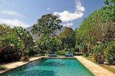 Taman Selini bungalows in Pemuteran, northwest Bali