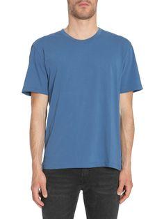 MAISON MARTIN MARGIELA Round Collar T-Shirt. #maisonmartinmargiela #cloth #https: