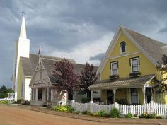 Avonlea, Prince Edward Island
