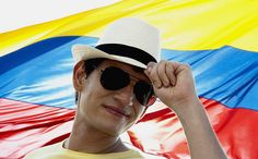 5 Ways to Start an Argument in Colombia #Colombia via http://www.speakinglatino.com/start-an-argument-in-colombia/