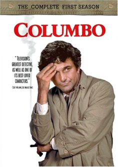 Columbo - my absolute favorite