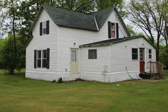 126 Welch St, Perley, MN 56574 | Zillow