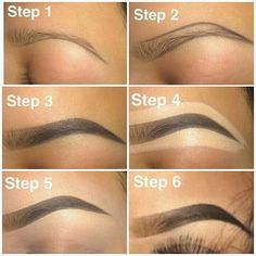 7 Simple Ways To Have Pretty Eyebrows Very Soon. 7 Simple Ways To Have Pretty Eyebrows Very Soon. 7 Simple Ways To Have Pretty Eyebrows Very Soon. 7 Simple Ways To Have Pretty Eyebrows Very Soon. Best Eyebrow Makeup, Makeup 101, Best Eyebrow Products, Contour Makeup, Eyeshadow Makeup, Makeup Eyebrows, Shape Eyebrows, Flawless Makeup, Eyebrow Makeup Tutorials