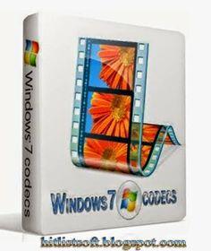 Windows 7 Codecs Advanced 4.5.0 Latest Version 2014 Free Download   Hit List Softwarehttp://hitlistsoft.blogspot.com/2014/03/windows-7-codecs-advanced-450-latest.html
