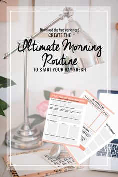 Create the Ultimate