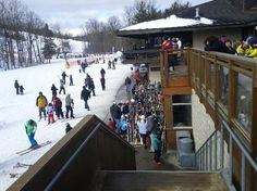 Chicopee Ski & Summer Resort Stuff To Do, Things To Do, What To Do Today, Online Tickets, Ontario, Places To See, Trip Advisor, Attraction, The Good Place
