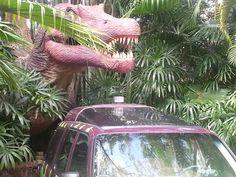 Islands of Adventure Orlando, FL