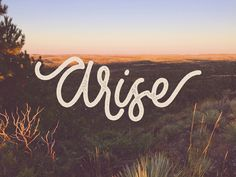 Arise designed by scott smoker. Connect with them on Dribbble; the global community for designers and creative professionals. Typography, Type, Art, Letterpress, Art Background, Letterpress Printing, Kunst, Performing Arts, Art Education Resources