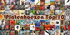 Top 10 Album Covers of All Time - Full List:http://www.platendraaier.nl/platenhoezen/platenhoezen-top-10/