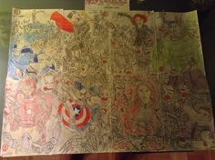 Avengers 2 Avengers 2, Quilts, Blanket, Rugs, Drawings, Home Decor, Farmhouse Rugs, Sketches, Homemade Home Decor