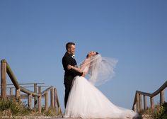 Magenta Shores Wedding