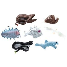 Hobby Lobby arts and crafts stores offer the best in project, party and home supplies. Art Craft Store, Craft Stores, Giant Isopod, Deep Sea Creatures, Angler Fish, Yellow Submarine, W 6, Imaginative Play, Viper