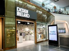 We are a creative agency. Retail Design & Graphic Design under one roof. Based in Dublin. Dublin Airport, Design Awards, Retail Design, Visual Merchandising, Ireland, Web Design, Create, Design Web, Irish
