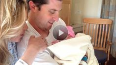Watch Birth Stories: Delivery with an Epidural in the Parents Video
