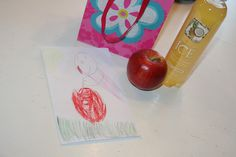 Britches & Boots : A Place I Call Home: Apples and Ice - Teacher appreciation