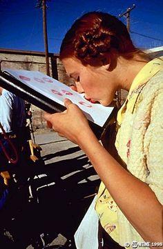 Dominique Swain as Lolita