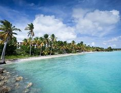 The best time to travel to Guadeloupe is during our winter, because the temperatures are mild and there is low humidity.