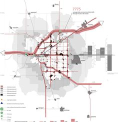 Visualization / Transportation, Agriculture + Housing - Massachusetts Institute of Technology